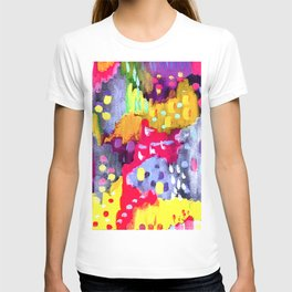 Painted Party T-shirt