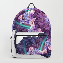magic moment mandala Backpack