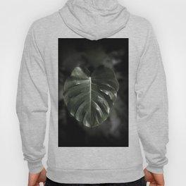 Don't leaf me Hoody
