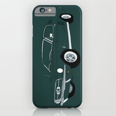 1968 Ford Mustang GT Slim Case iPhone 6s
