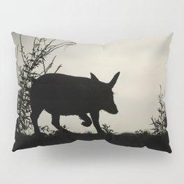 Wild Iberian Pig Pillow Sham