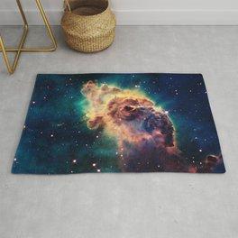 Carina Nebula Rug