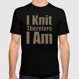 Simple Truth Sepia T-shirt