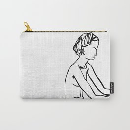 Cosy Carry-All Pouch