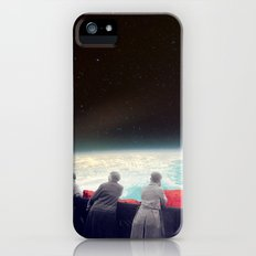 They Are Waiting For Us iPhone (5, 5s) Slim Case