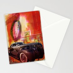 Welcome To Asbury Park Stationery Cards