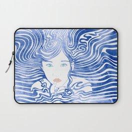 Water Nymph XLIII Laptop Sleeve