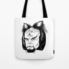 Woorf Tote Bag