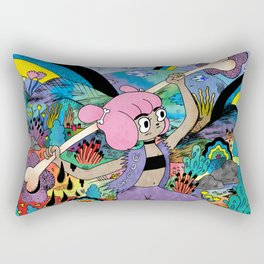 Maymo Rectangular Pillow