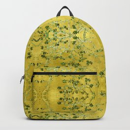 LoVinG V - yellow Backpack