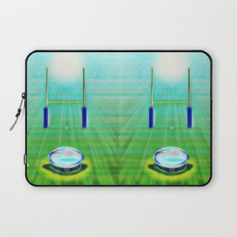 Rugby Laptop Sleeve