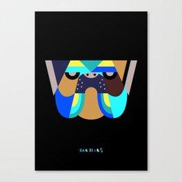 Pino Canvas Print