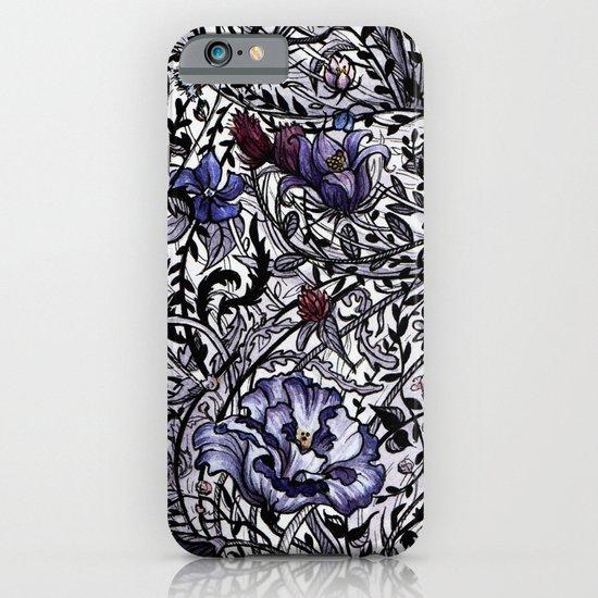 Fairest Flora iPhone & iPod Case