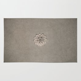 Flowers of Florence Rug