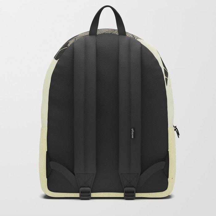 - summer spaceships of love - Backpack