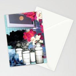 Cocaina Morphina Stationery Cards
