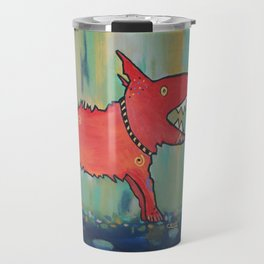 Ziggy Travel Mug