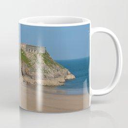 St Catherine's Island Coffee Mug