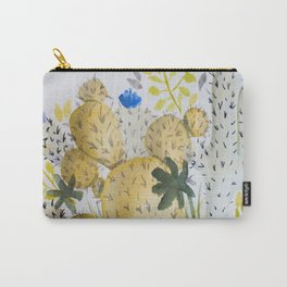 Private Garden Carry-All Pouch