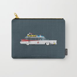 Ghostbusters  | Famous Cars Carry-All Pouch