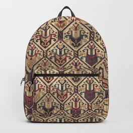 Kilim Fabric (Vintage) Backpack