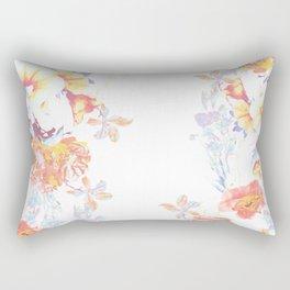 Botanic Garden Rectangular Pillow