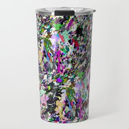 Signature Artwork pt 04 Travel Mug