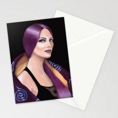 Alexia de Luc Stationery Cards