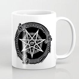 Sound Burst Coffee Mug
