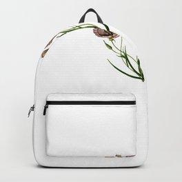 Magical flora #13 Backpack