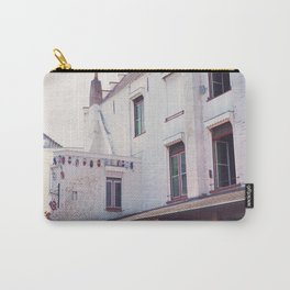 Clogs on the Wall Carry-All Pouch