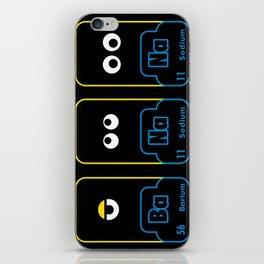 Ba Na Na iPhone Skin