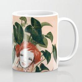 Abrazo Coffee Mug