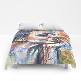 The Escape of Dreams Comforters