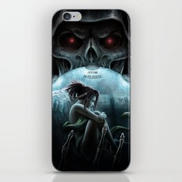 The Sphere of Life iPhone Skin
