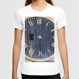 Time On My Hands T-shirt