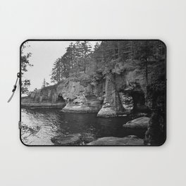 End of the World Laptop Sleeve