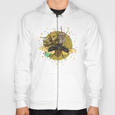 Insect Universe Hoody