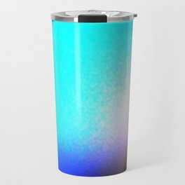 Something in my eyes. Travel Mug
