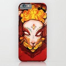 Zero III Print Slim Case iPhone 6s