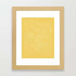 Gloss Framed Art Print
