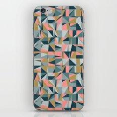 Ray iPhone & iPod Skin