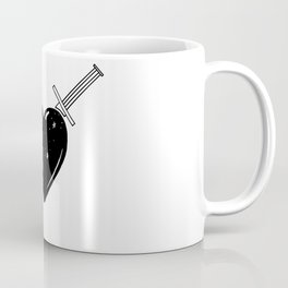 Hook on love Coffee Mug