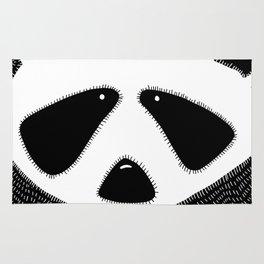 Trash Panda Rug