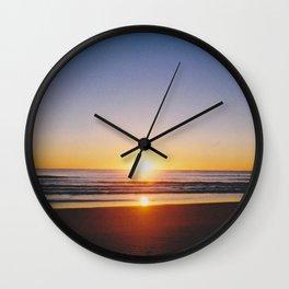 Bird Set free Wall Clock