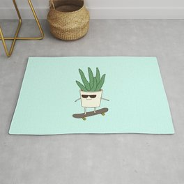 outdoor plant  Rug