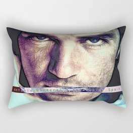 Antonio Rectangular Pillow