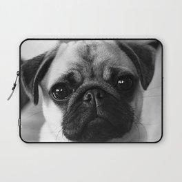 PUG LIFE BOX Laptop Sleeve