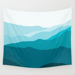 Cool Dream Wall Tapestry