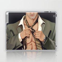 JUAN CASTRO Laptop & iPad Skin